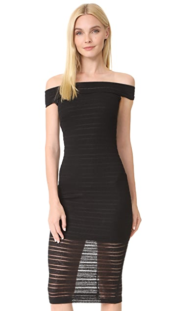Bec & Bridge Deception Dress