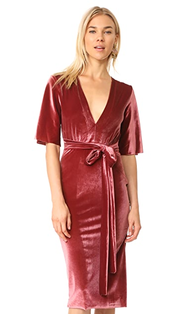 a3f68297178b5 Bec & Bridge Ruba Rombic Dress | SHOPBOP