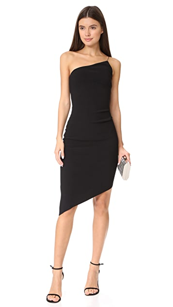 Bec & Bridge Luxul Asymm Dress