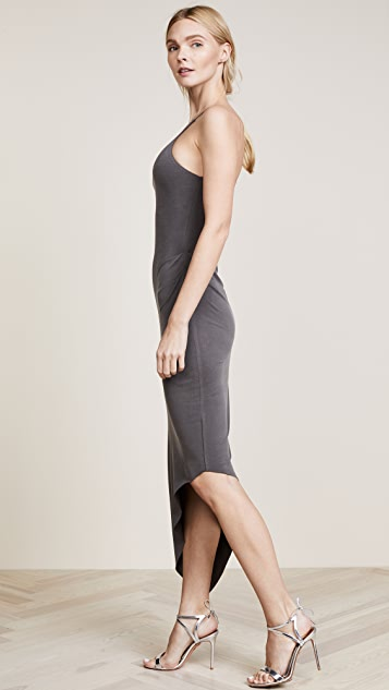 Bec & Bridge Sandalwood Asymm Dress