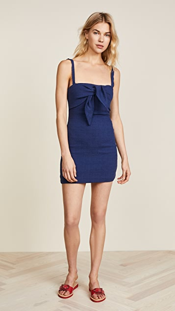 Bec & Bridge Under Eave Mini Dress