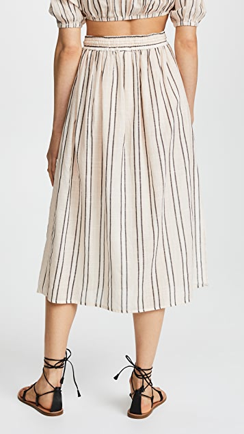 Bec & Bridge Chloe Skirt