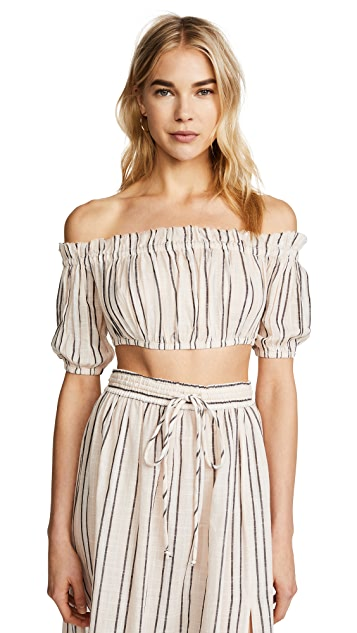 Bec & Bridge Chloe Top