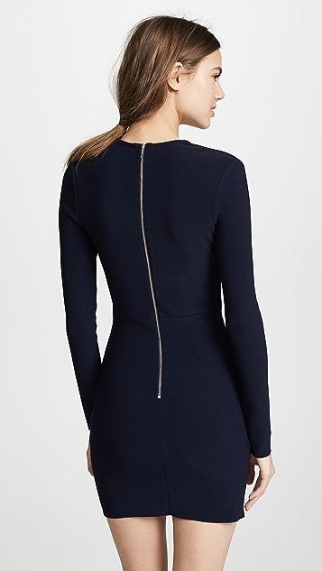Bec & Bridge Marvellouse Plunge Dress
