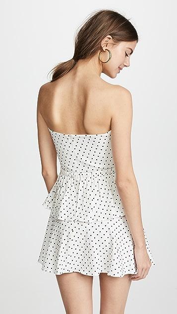 Bec & Bridge Petit Miam Tie Dress
