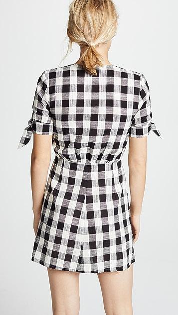 Bec & Bridge Tartine Tie Dress
