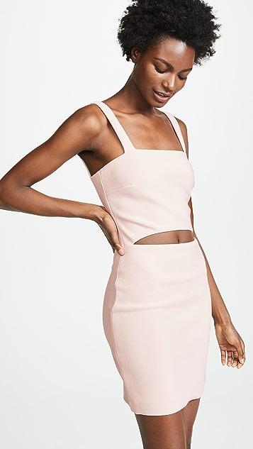 45178110e6 Bec   Bridge Macaron Mini Dress ...