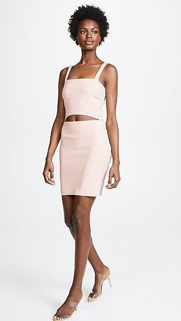 Bec & Bridge Macaron Mini Dress