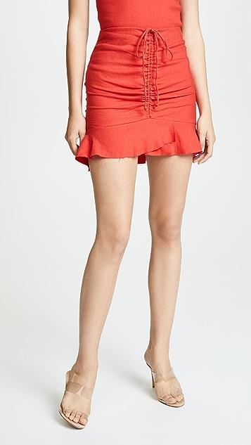 Bec & Bridge Dangerous Dancer Skirt