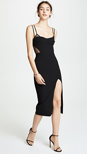 Bec & Bridge Wild Things Midi Dress