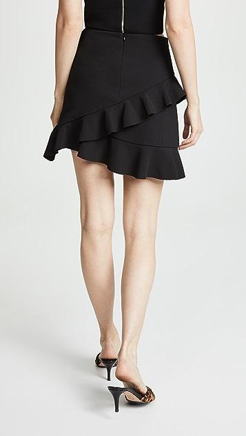 Bec & Bridge Dressed To Kill Skirt