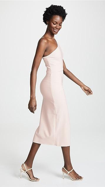Bec & Bridge Alessandra Asymmetrical Dress