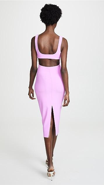 Bec & Bridge Alessandra Midi Dress