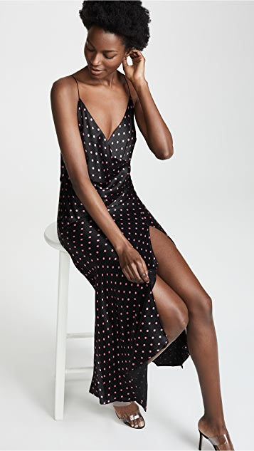 Bec & Bridge Kylie Midi Dress