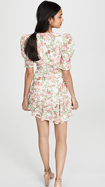 Bec & Bridge Le Follies Mini Dress