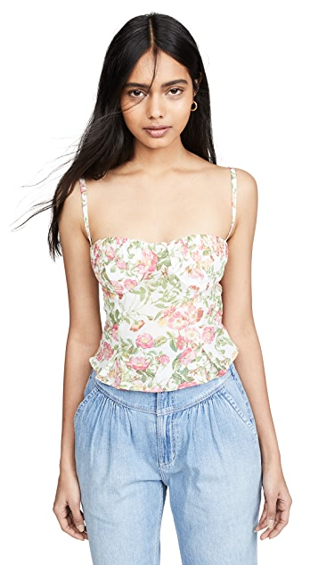 Bec & Bridge Le Follies Top