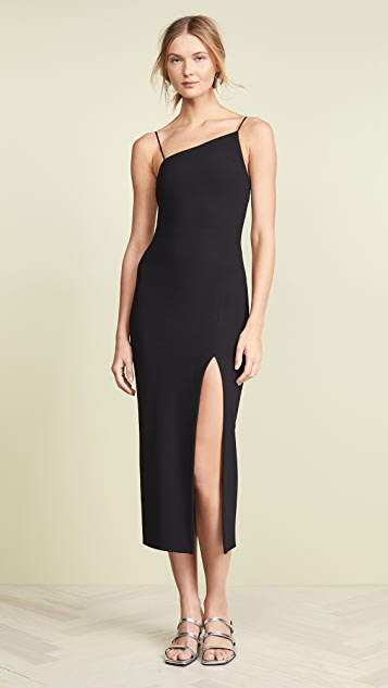 Bec & Bridge Dominique Asymmetrical Dress