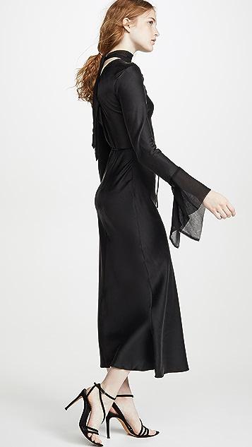 Bec & Bridge Clara Midi Dress