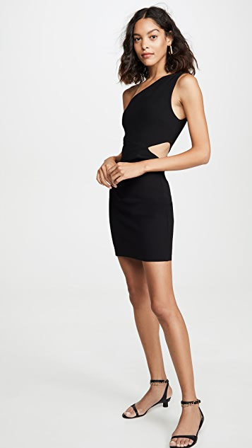 Bec & Bridge Elke Mini Dress