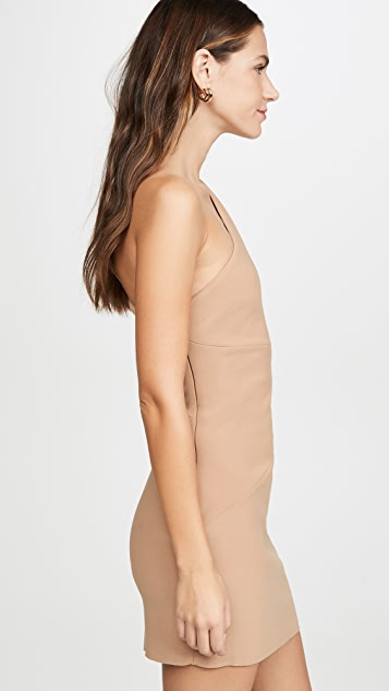 Bec & Bridge Elke Mini Dress