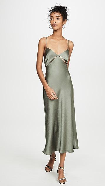 Bec & Bridge Миди-платье Mila