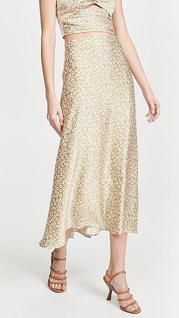 Bec & Bridge Zoe Midi Skirt