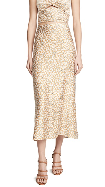 Bec & Bridge Zoe Midi Skirt