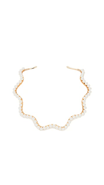 Beck Jewels A Bigger Splash Choker