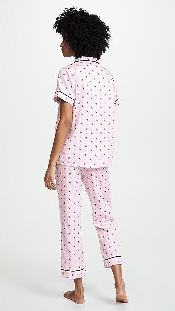 BedHead Pajamas Busy Bees PJ Set