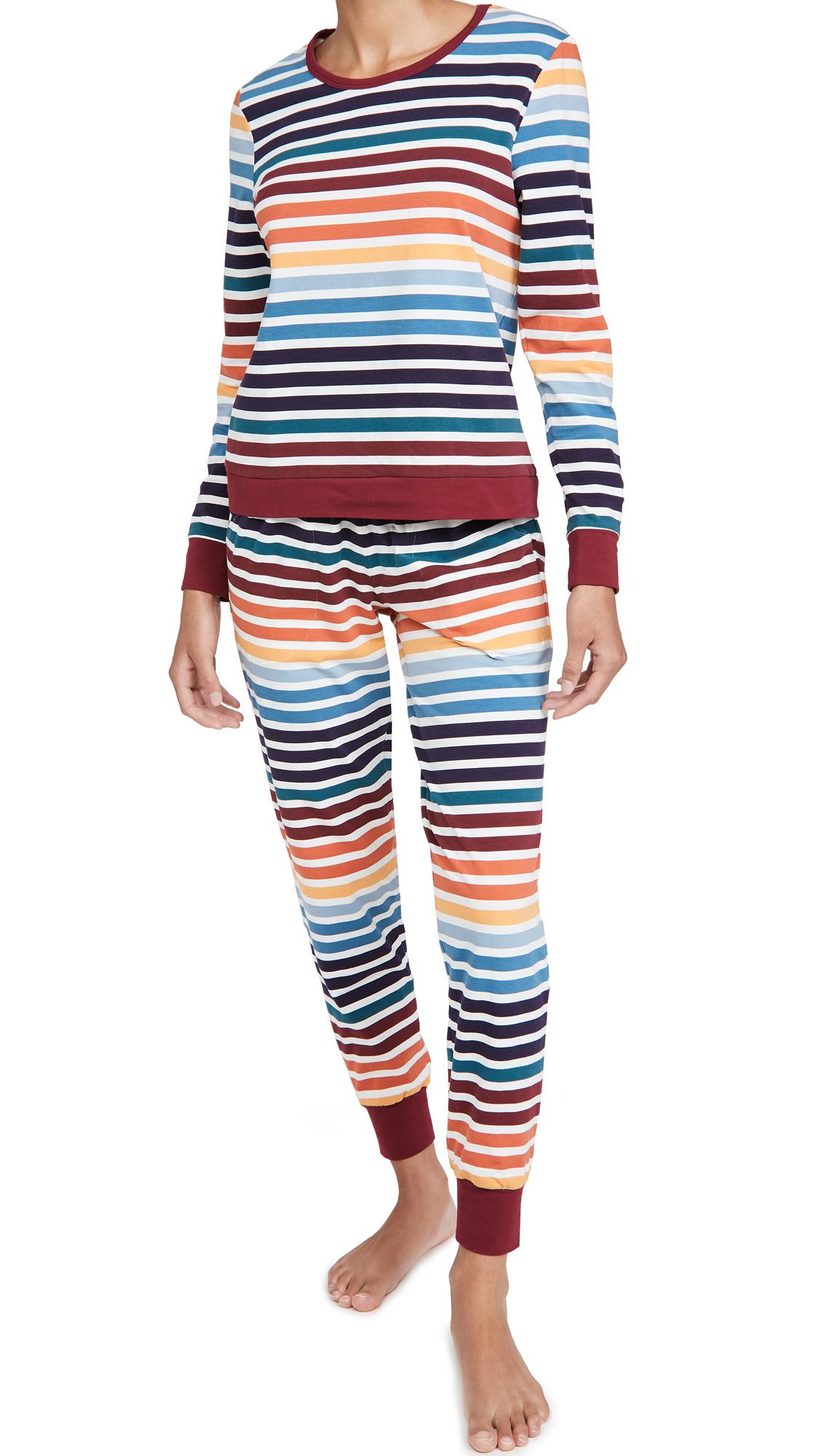 BedHead Pajamas On the Horizon Jogger Set