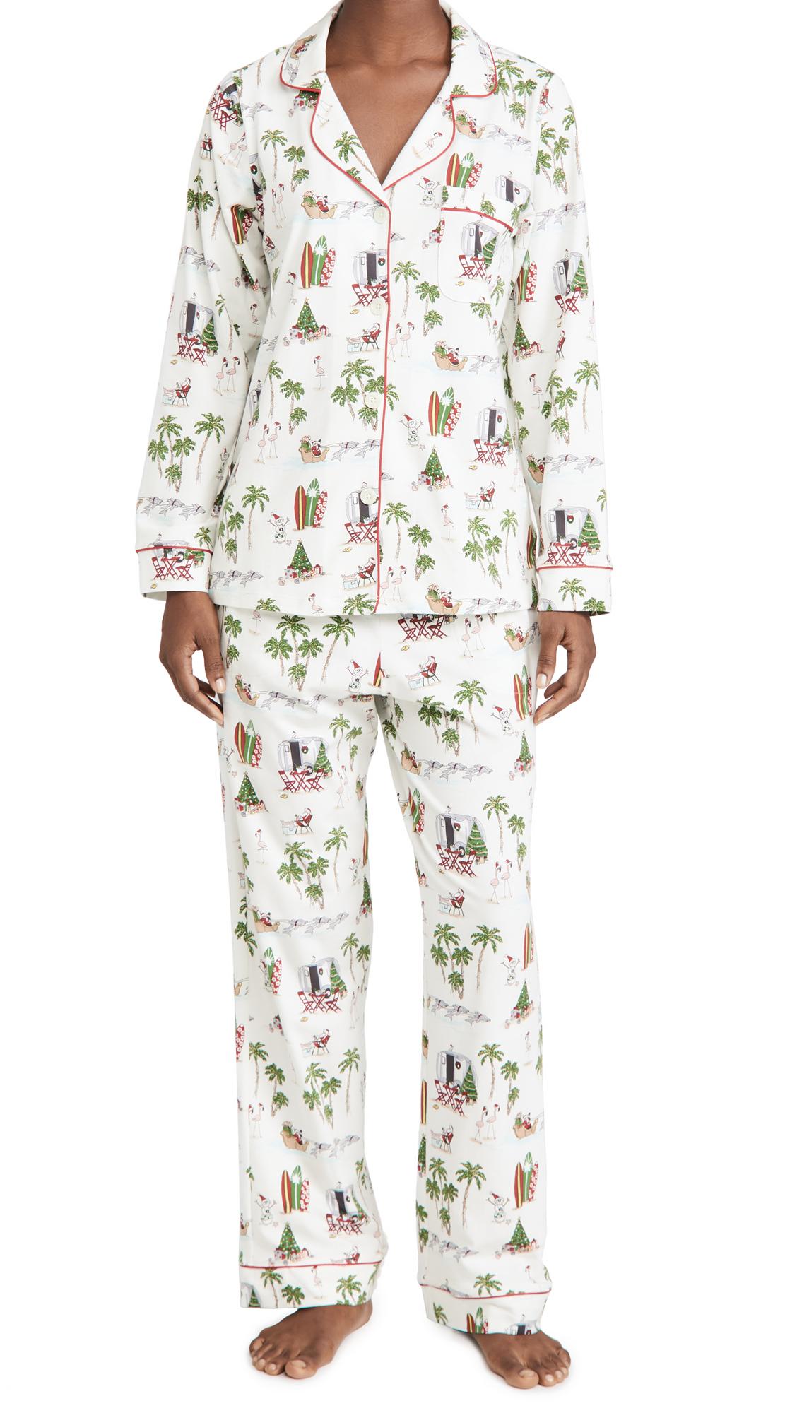 BedHead Pajamas Classic PJ Set