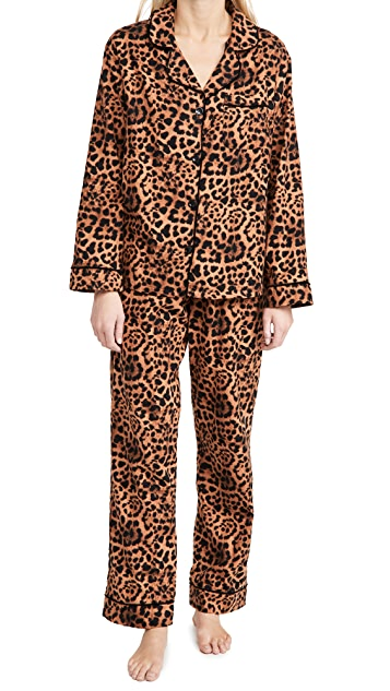 BedHead Pajamas Long Sleeve Classic PJ Set