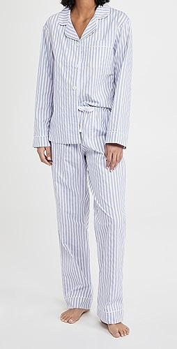 BedHead Pajamas - Classic Stripe Pajama Set