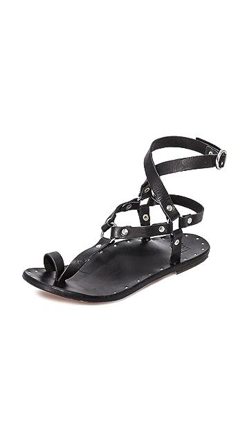 beek Lark Gladiator Sandals