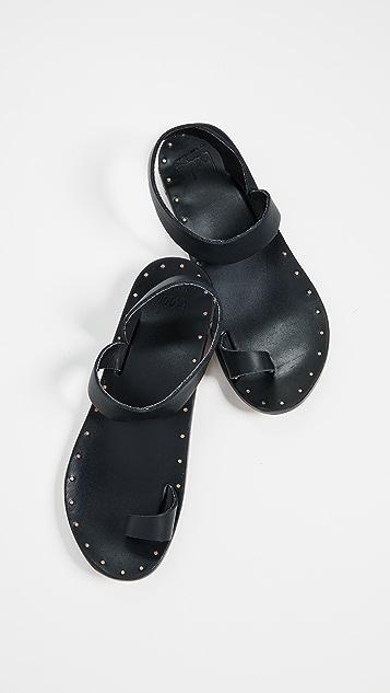 beek Oriole Sandals