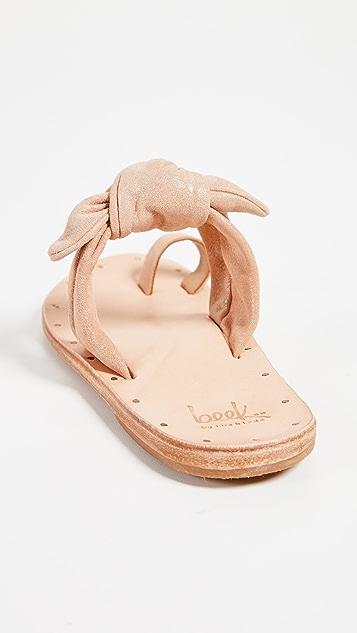 beek Lory Slide Sandals