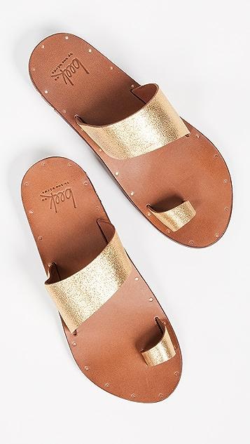 beek Finch Sandals