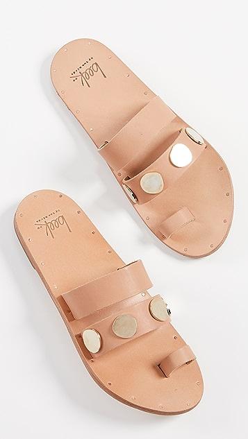 beek Dipper Sandals