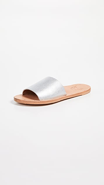 beek Mockingbird Sandals