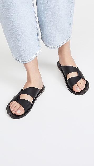 beek Pigeon 便鞋