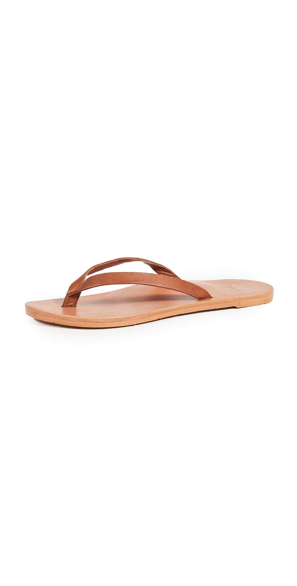 Seabird Flip Flops