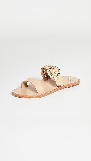 beek Maleo Sandals