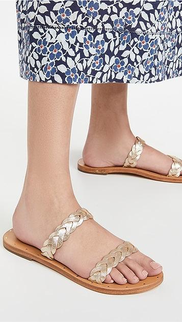 beek Hummingbird Sandals