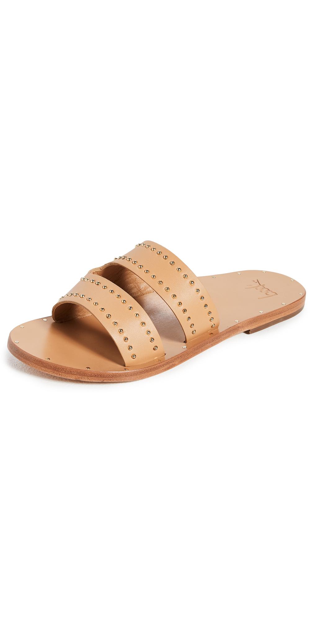 Dunlin Sandals