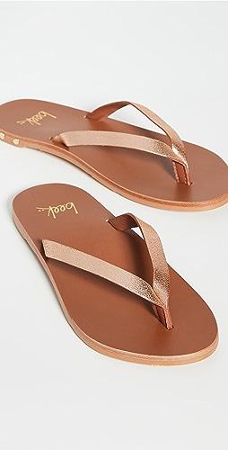 beek - Seabird Sandals
