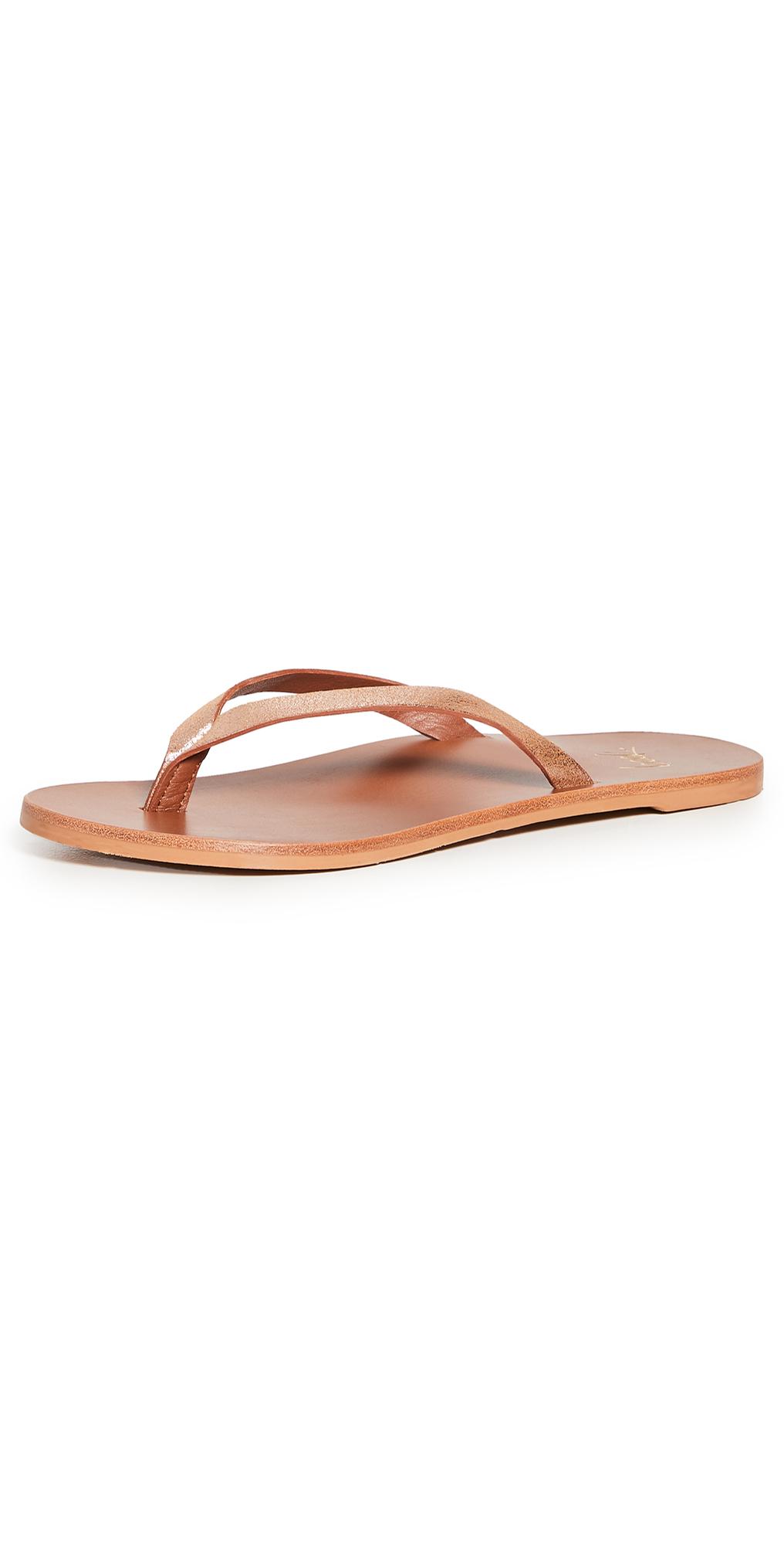 Seabird Sandals