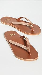 beek Seabird 凉鞋