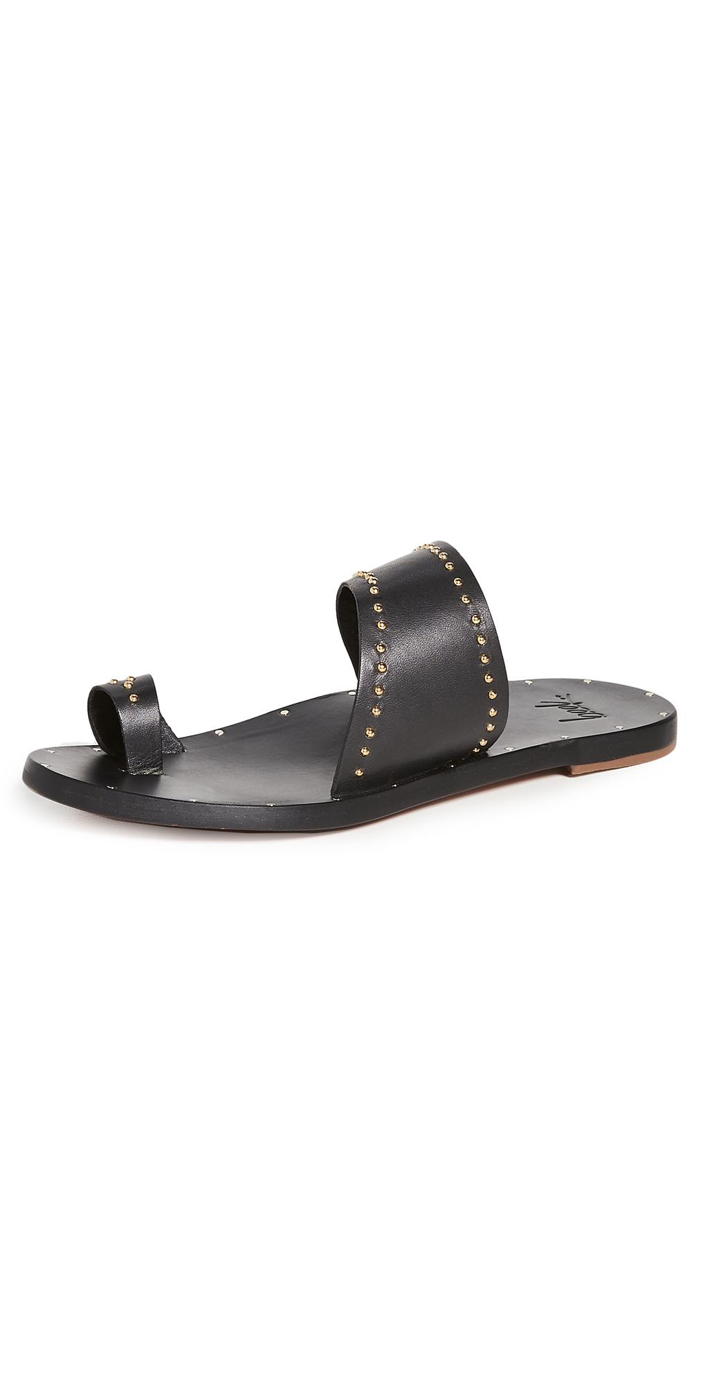 beek Finch Studs Sandals