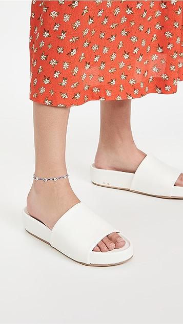 beek Pelican Sandals