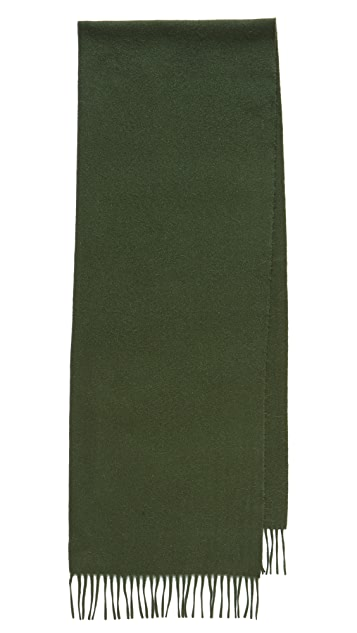 Begg & Co. Solid Scarf